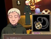 やっぱり、メイブン司祭ですね(*^^)v