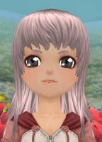 瞳・女性17です。きらきらしていますよね