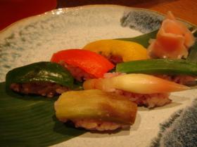 夏野菜ばんざ~い!