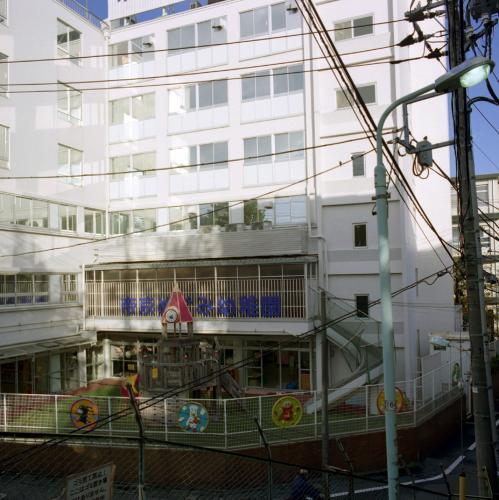 帝京幼稚園
