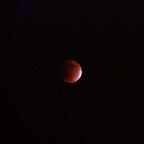 月食2011.12.10
