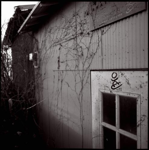 漁師小屋1