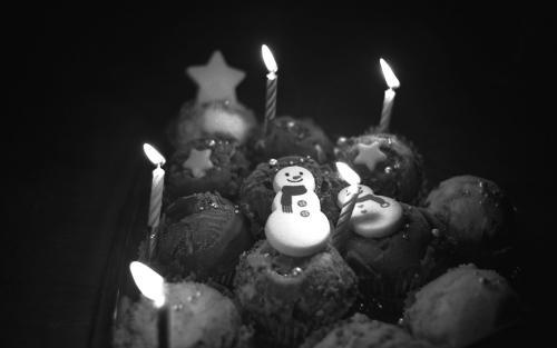 2011クリスマスアイス