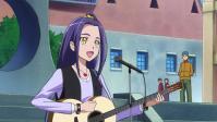今日も私はみんなのために歌う
