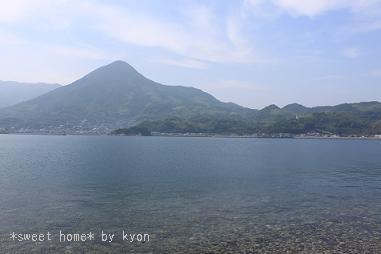 周防大島風景