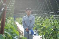 農芸 学生