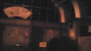 幕間。舞台は宝塚男子部下宿のセット。