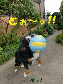 もっとジャンプ~!!