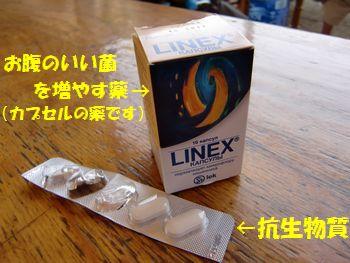 処方されたお薬。