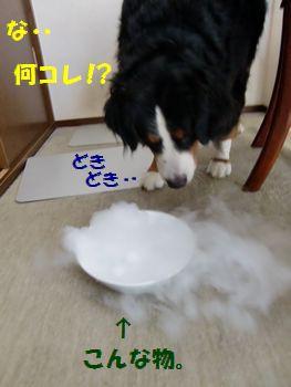 なんじゃこのモヤモヤ~!