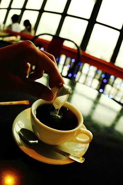 たわーのカフェ