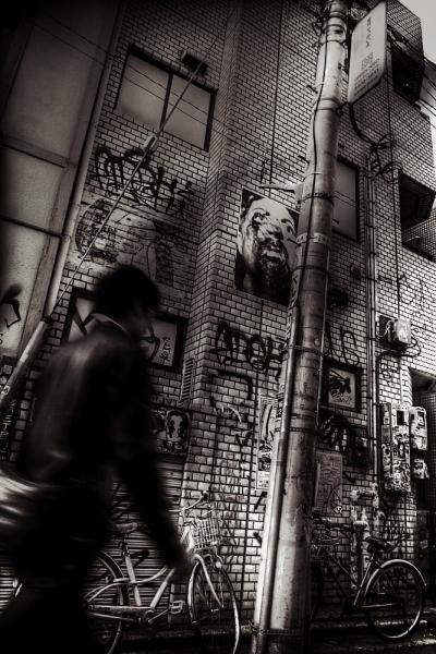 渋谷スナップ3 ax