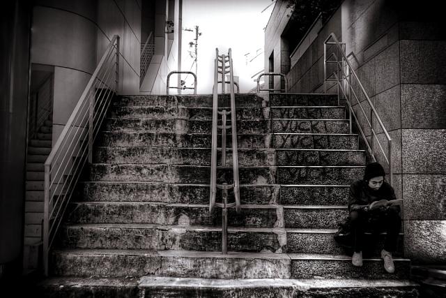 渋谷スナップ3 cf