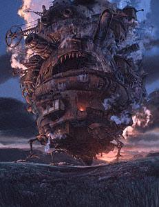 ハウルの動く城