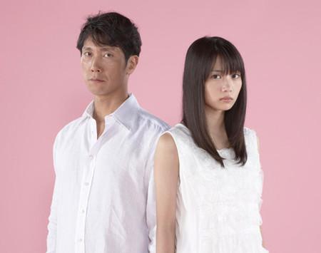志田未来と佐々木蔵之介が25歳差夫婦! 東野圭吾の出世作『秘密』連ドラ化