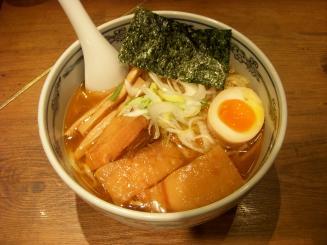 麺屋 武蔵(武蔵ら~めん)