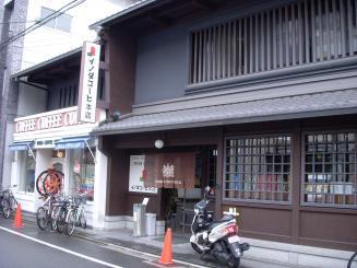イノダコーヒ(外観)