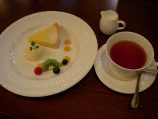 cafe1894(レモンタルトセット)