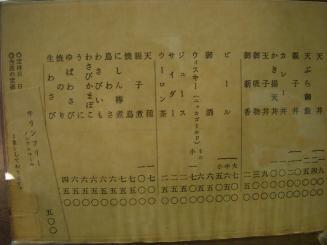 神田 まつや(メニュー2)