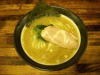 百麺(太麺¥650)