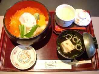 若竹 本店(ゆり寿司)