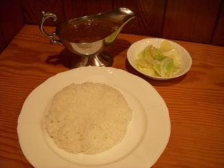 CHANA(チャナ〈辛口〉¥980)