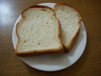 和良(食パンハーフ(4枚切)¥230)