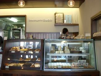 Boulangerie Sudo(店内1)