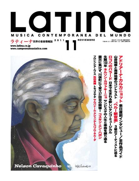 latina1111