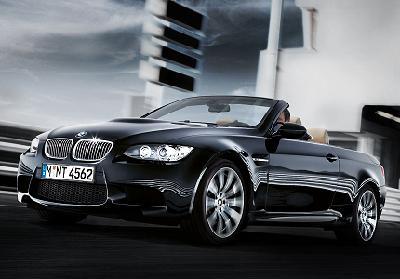 車BMWM3Convertible