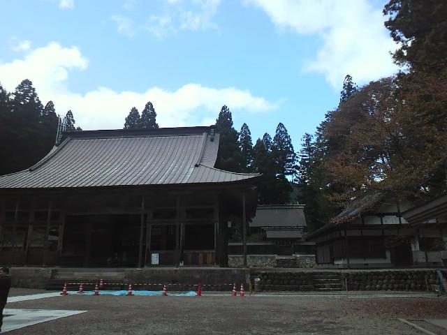 20111023長滝白山神社③