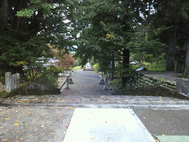 20111023長滝白山神社⑥