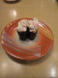 20111023海鮮サラダ