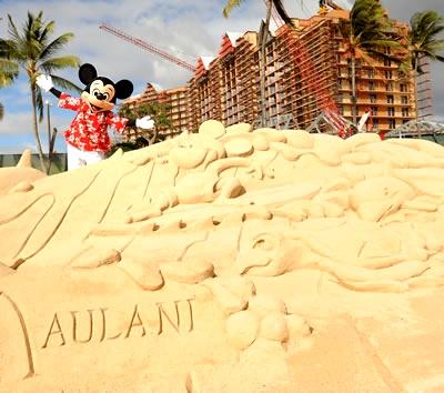 ハワイ オアフ島に ディズニーリゾート 誕生!場所はマリーナ、テーマはハワイの小さな村
