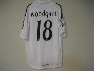 レアル 05-06(H)#18 woodgate#1