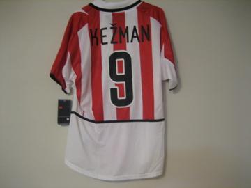 PSV 02-04(H)#9ケズマン #1