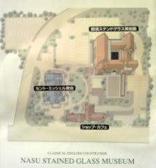 1博物館地図