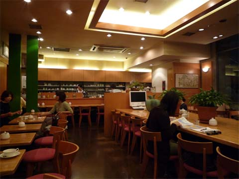 Tea House TAKANO 03