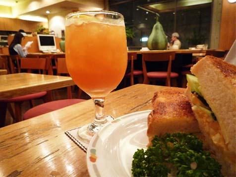 Tea House TAKANO 05