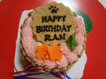 大好きなケーキ
