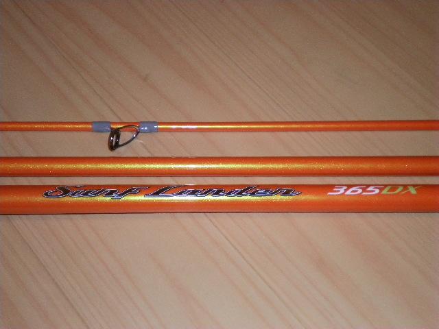 サーフランダー365DX