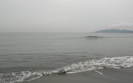 浅瀬と深み
