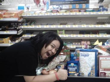 Walmart 007
