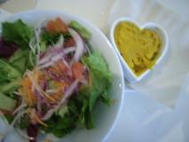 サラダ2品