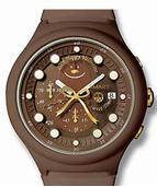 ショコラ時計