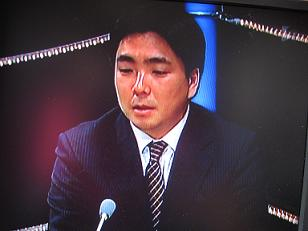 大日本プロレス登坂部長