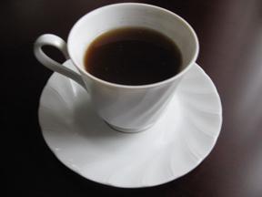 生姜入り紅茶