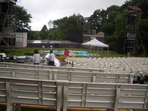 野外舞台20090727