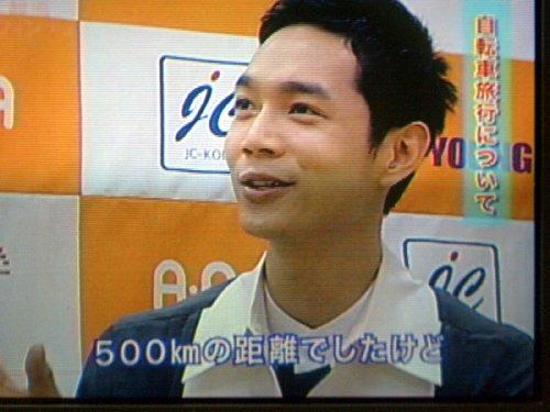 韓流フォンデュ^ソ・ドヨンインタビュー50
