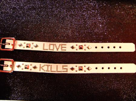LOVE KILLS BLOG